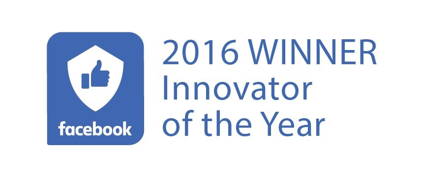 ReFUEL4 Awarded Facebook's 2016 Innovator of the Year