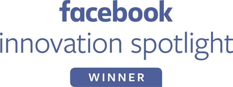 ReFUEL4 Wins Facebook Innovation Spotlight Creativity Award