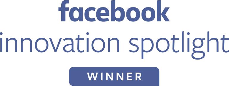 ReFUEL4 Wins Facebook Innovation Spotlight Creativity Award